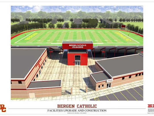 Bergen Catholic