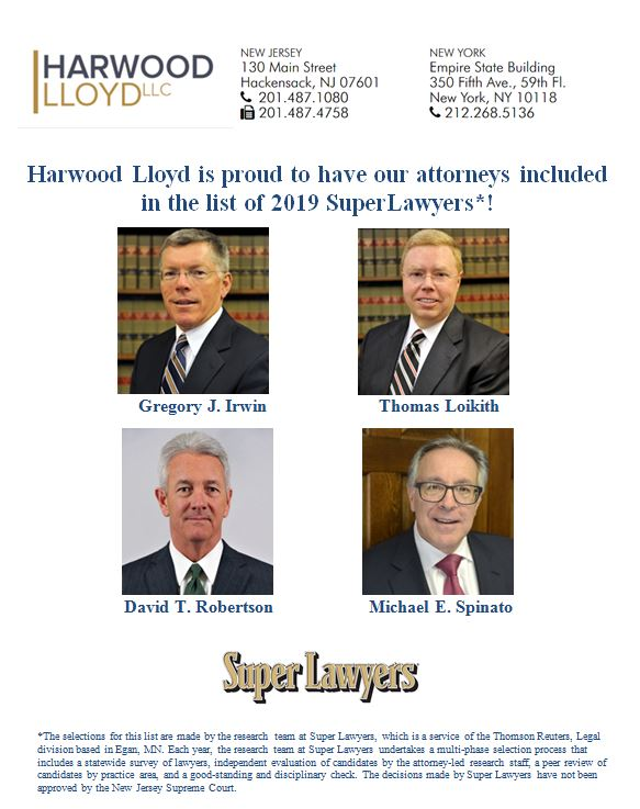 list of 2019 SuperLawyers