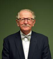 John W. Albohm