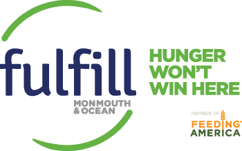 Harwood Lloyd joins  N.J. Legal Industry Providers in supporting Fulfill, the foodbank of Monmouth and Ocean Counties.